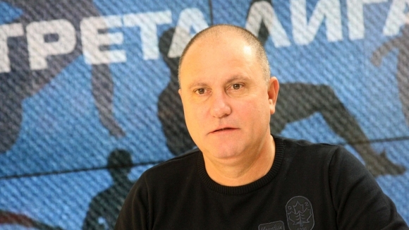 Отборът на Беласица (Петрич) трудно победи с 3:2 Балкан (Ботевград)