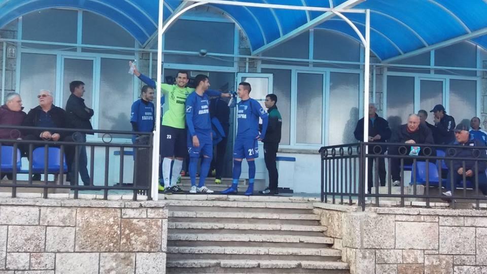 Футболистите на Ботев (Нови пазар) загубиха нелепо с 4:5 гостуването