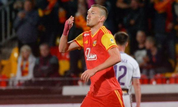 Българският национал Георги Костадинов не игра за Арсенал (Тула) в