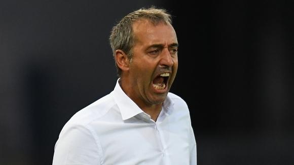 Наставникът на Милан Марко Джампаоло заяви след загубата от Удинезе