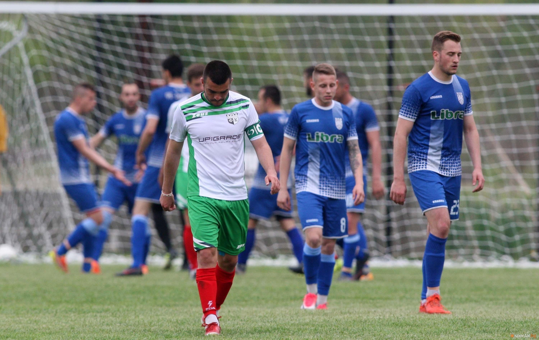 Едноименният тим на град Севлиево оглави еднолично Северозападна Трета лига