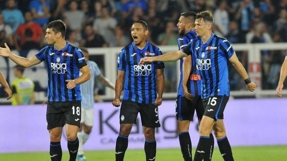 Началото на сезона в Серия