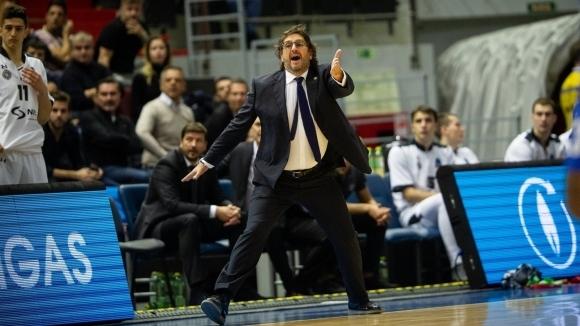 Андреа Тринкиери ще започне втория си сезон в Сърбия, където