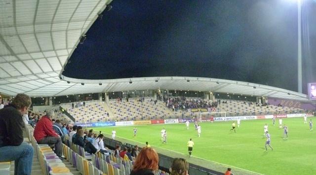 """Отборът на Марибор не пуска голове на своя стадион """"Людски"""