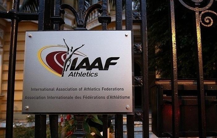 Руският лекоатлет Андрей Дементиев беше дисквалифициран за срок от четири