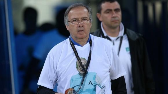 Бившият старши треньор на Лудогорец Георги Дерменджиев даде мнението си