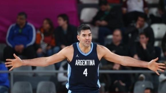 Когато започнем темата за баскетболния отбор на Аржентина, няма как