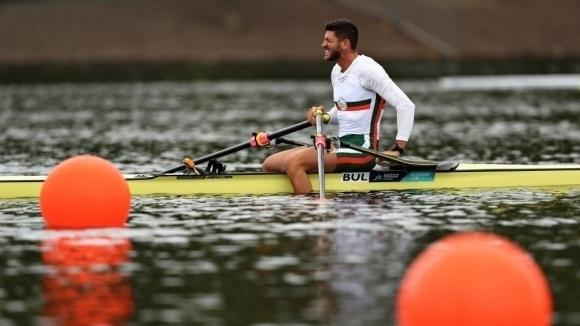 Българинът Кристиан Василев се класира за финал