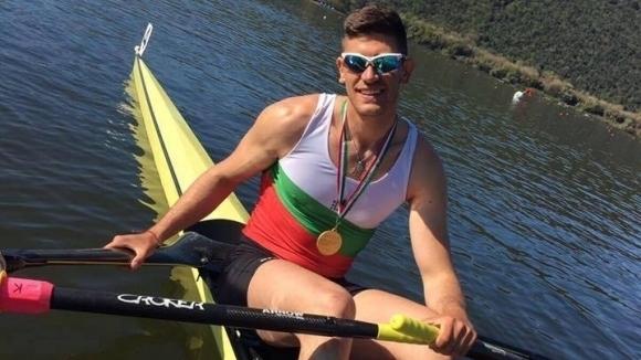 Българинът Кристиан Василев спечели финал