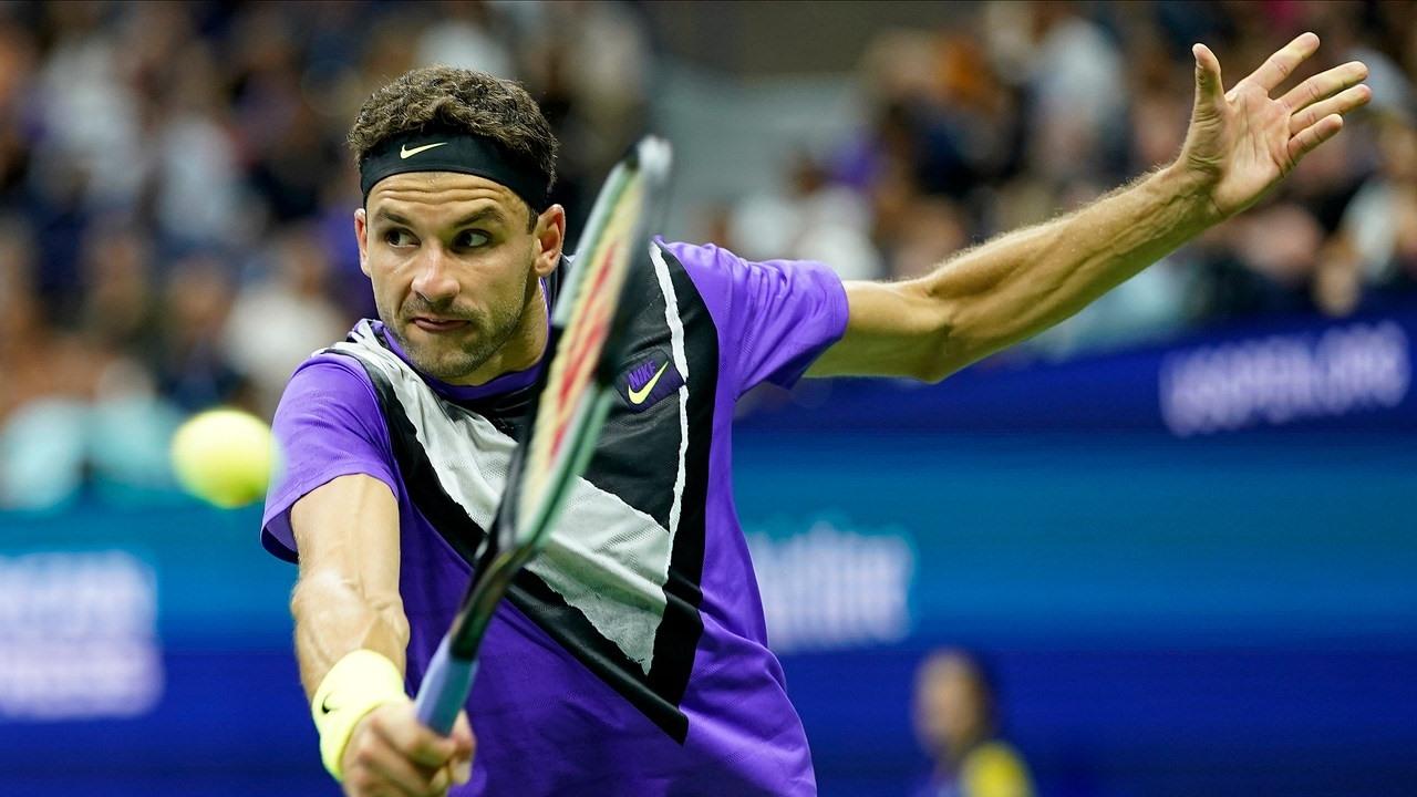 Турнирът US Open върви към края си, но все още