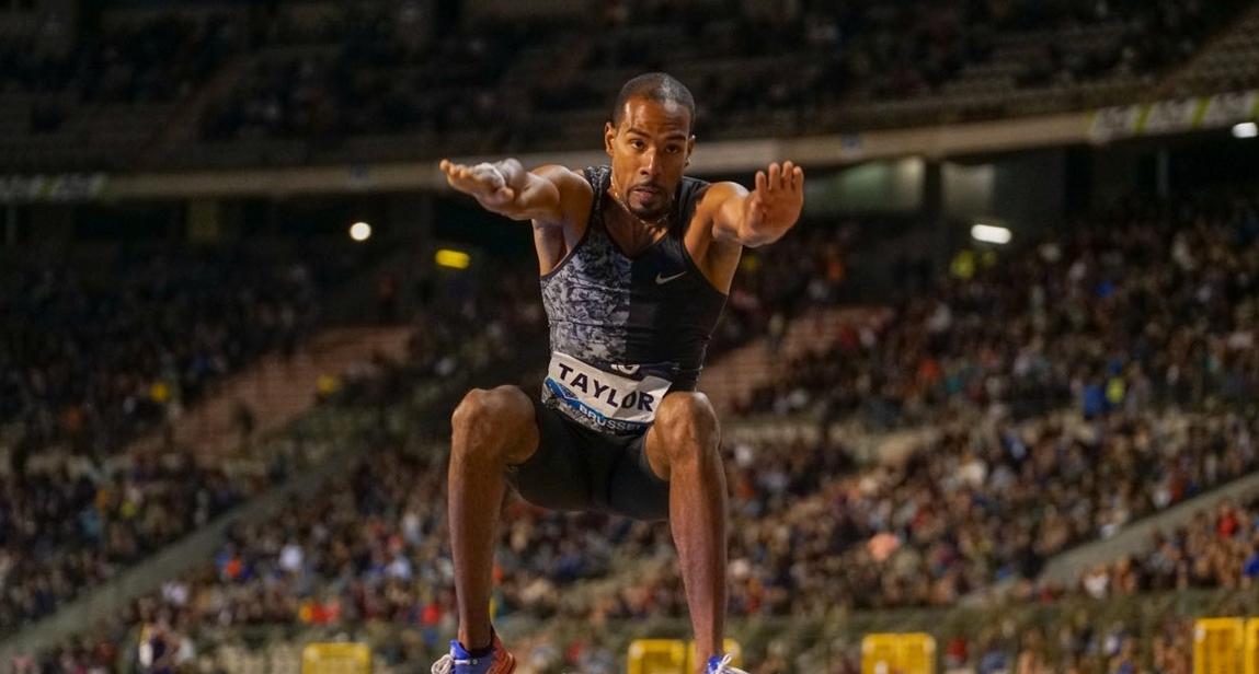 Двукратният олимпийски и трикратен световен шампион в тройния скок Крисчън