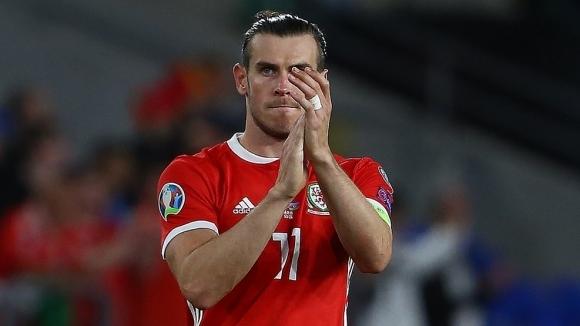 Отборът на Уелс надви с 2:1 гостуващия Азербайджан в евроквалификация