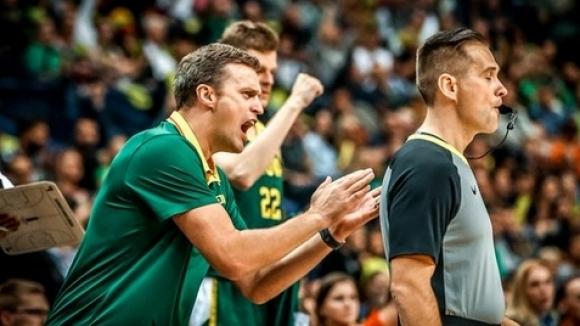 Литва направиха страхотно завръщане от 17 точки пасив, но все