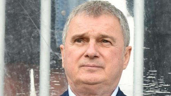 Селекционерът на Сърбия Любиша Тумбакович отдаде дължимото на Португалия след