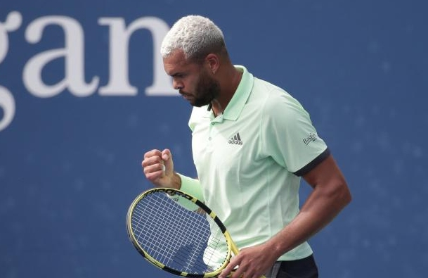 Френският тенисист Жо-Вилфред Цонга спечели силния турнир от сериите Чаланджър