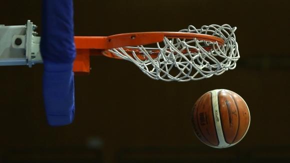 Новакът в Националната баскетболна лига Черноморец (Бургас) се похвали с