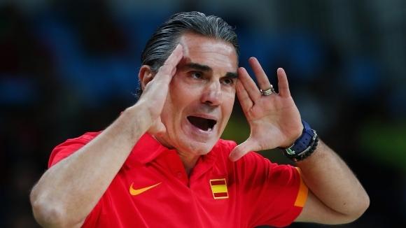 Испания успя да се наложи над Сърбия в дербито на
