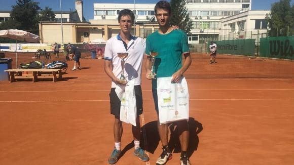 През изминалите дни завърши и третият турнир от веригата 17+.
