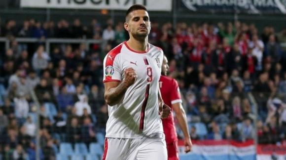 Отборът на Сърбия победи Люксембург с 3:1 като гост в