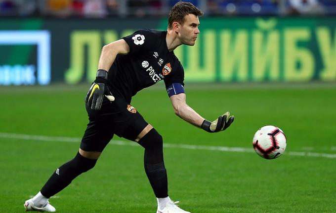 ЦСКА Москва заяви в УЕФА общо 28 футболисти за участие