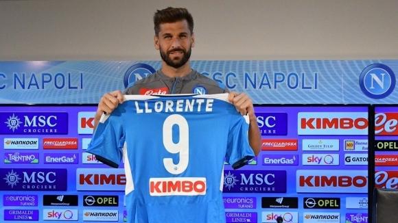 Наставникът на Наполи Карло Анчелоти предпочитал тимът да привлече Фернандо