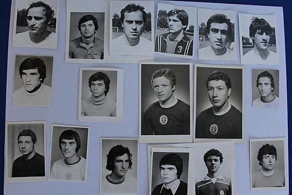 Бившата звезда на Черноморец (Бургас) Георги Илиев-Креката вече е треньор