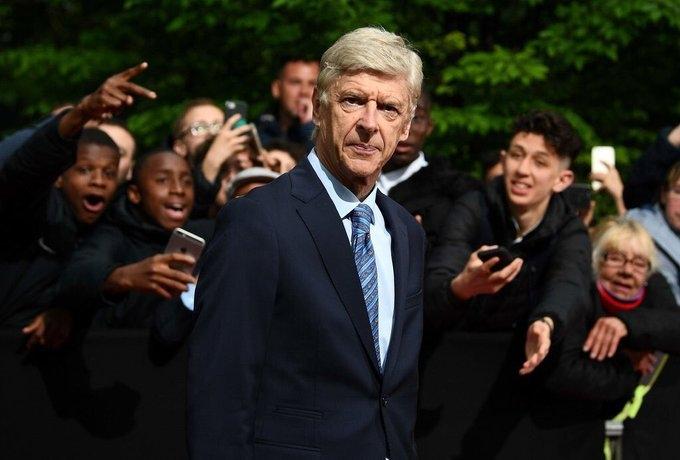 Бившият мениджър на Арсенал Арсен Венгер ще стане технически директор