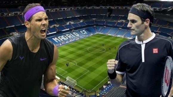 Президентът на Реал Мадрид обяви намерението си да организира спектакъл