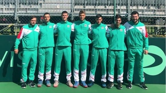 България загуби с 1:4 победи от Южна Африка в срещата