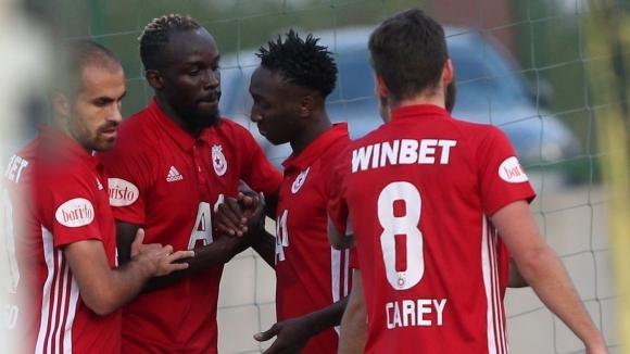 Станаха ясни стартовите 11-ки на Ботев (Пловдив) и ЦСКА-София, които