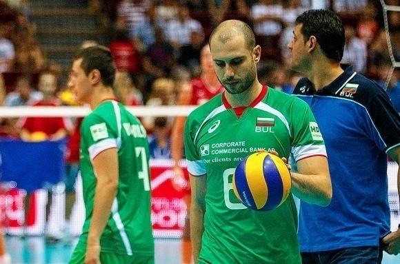 Бившият национал Данаил Милушев ще води волейболистите на Дунав (Русе)