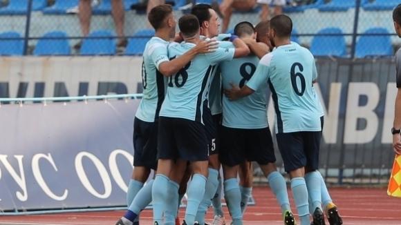 Дунав посреща Славия от 17:45 часа в мач от 9-ия