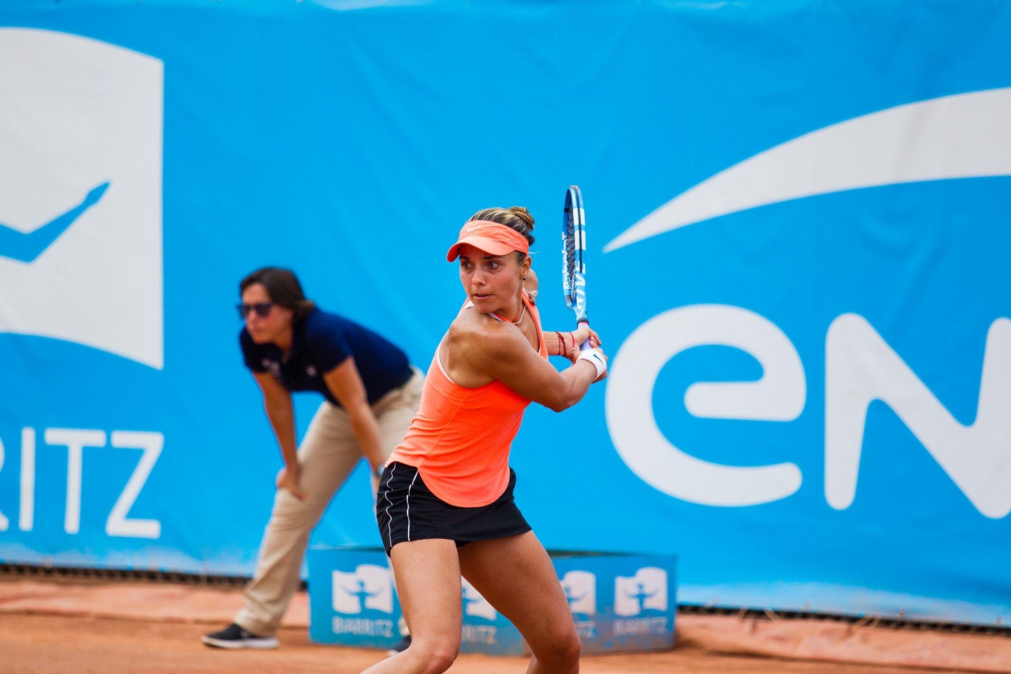 Виктория Томова се изкачи с три места в обновената ранглиста