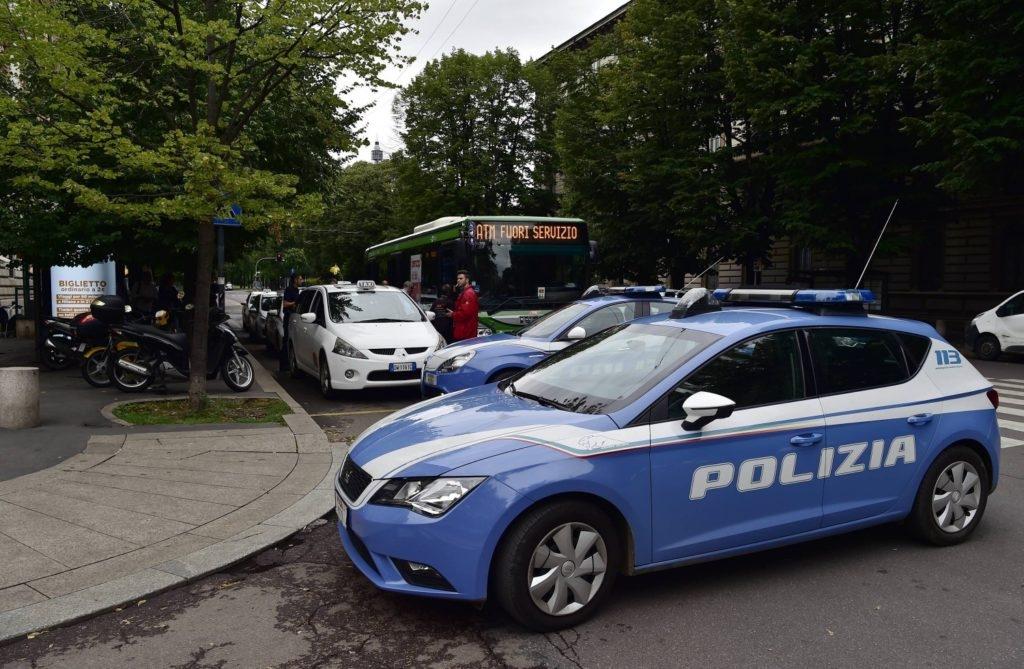 Полицията в Торино арестува 12 от лидерите на фен групировките
