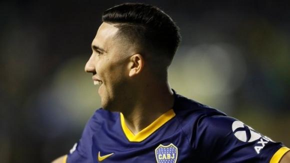 Аржентинският гранд Бока Хуниорс излезе на върха в местната Суперлига.