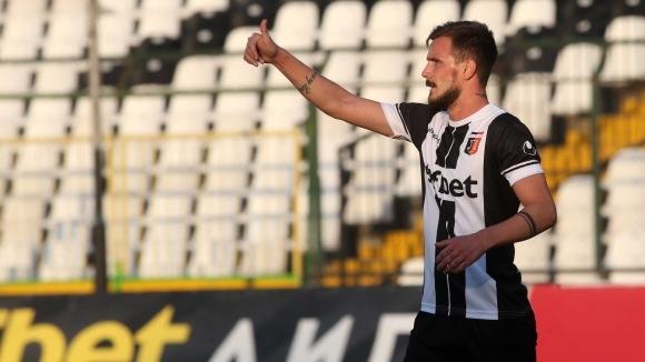 Представителният отбор на Локомотив (Пловдив) ще изиграе контролна среща срещу