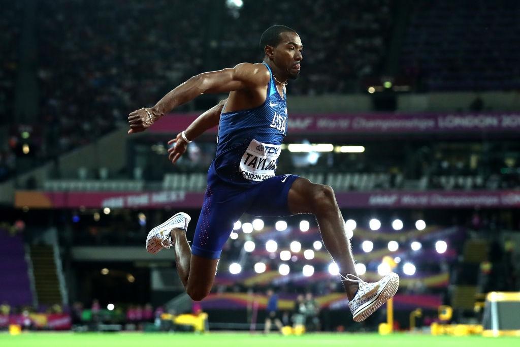 Осем американски атлети ще защитават титлите си на Световното първенство