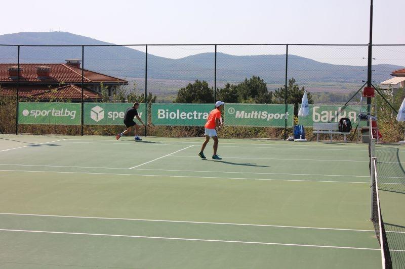 Наближава последната права за сезон 2019 на Национална Тенис Лига.