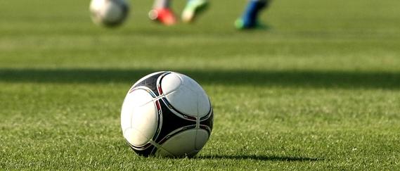 Ново футболно игрище в гр. Батановци откри кметът на община