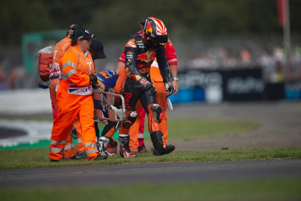 КТМ заменят Йоан Зарко с тест пилота си Мика Калио
