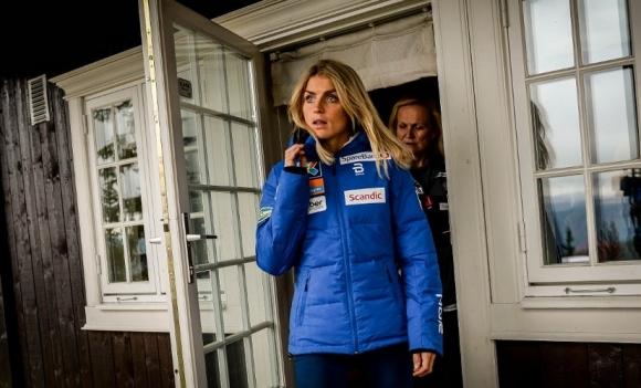 Звездата на ски бягането от Норвегия Тереза Йохауг е раздвоена
