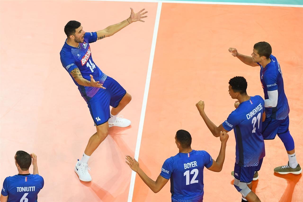 Франция завърши по перфектен начин груповата фаза на Европейското първенство
