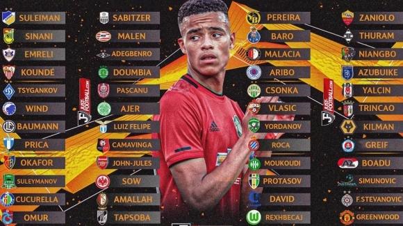 Любопитна класация направи авторитетният сайт just-football.com. Агенцията отличи най-талантливия футболист