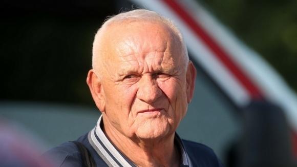 Треньорът на ЦСКА-София Люпко Петрович направи лаконично изказване преди днешния