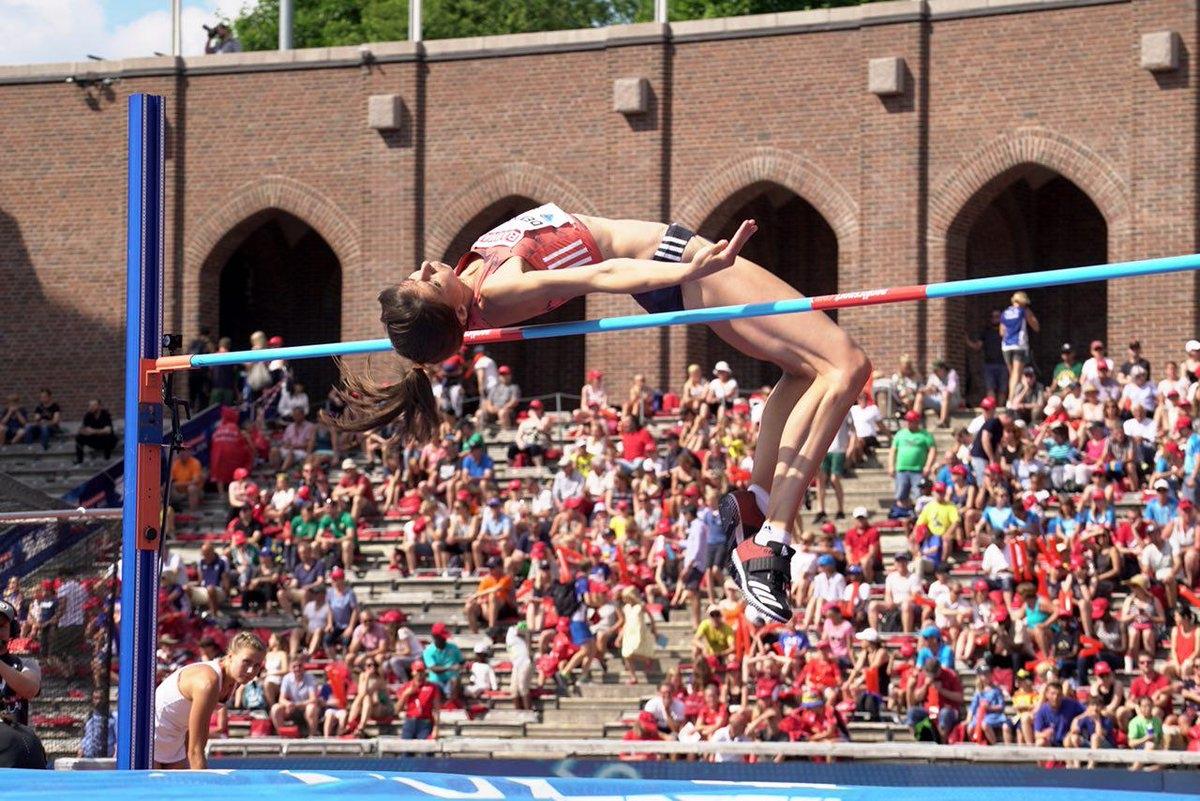 Турнирът по лека атлетика в шведската столица Стокхолм отпада от