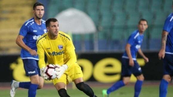 Треньорът на Спартак (Варна) Неделчо Матушев определи 18-те за утрешния