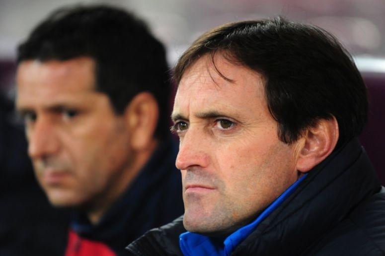 Португалецът Тони Консейсао бе назначен за старши треньор на националния