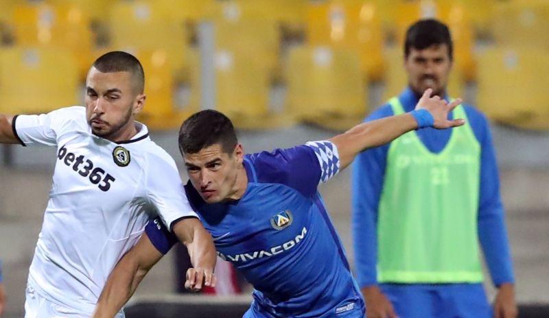 Довечера от 20:00 часа Славия посреща Левски в дербито от
