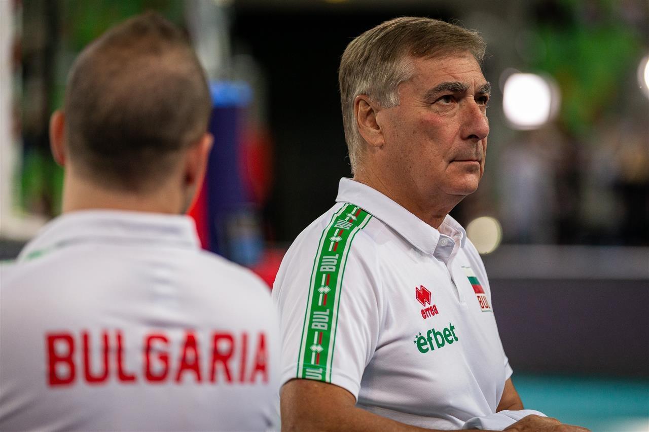 България ще запише най-слабото си класира на Европейско първенство за
