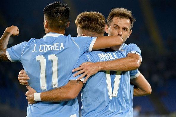 Лацио допусна две поредни загуби - от СПАЛ 2013 в